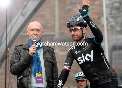 Tour of Flanders, 259kms (Belgium)