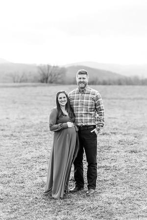 Josh & Kaitlyn   Maternity