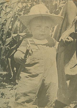 Grandparent Photos (unedited)