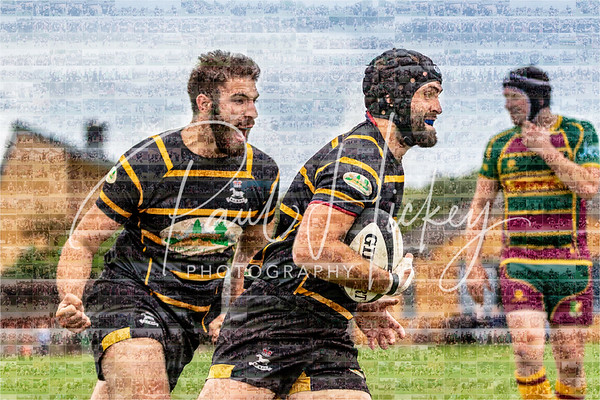 Rugby Print Gallery