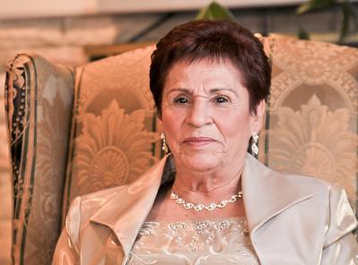 Abuela Ana Mercedes Fernandez 80th B-Day