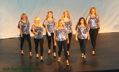 Scotts Bluff County Fair Pageant Opening