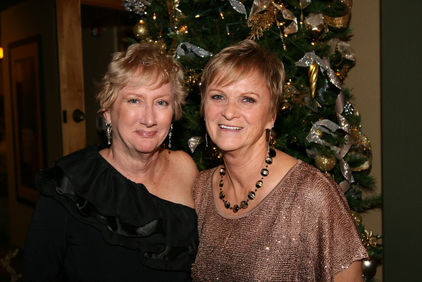 2011 PCA Holiday Party