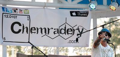Chemradery at Harborside 04/18/15