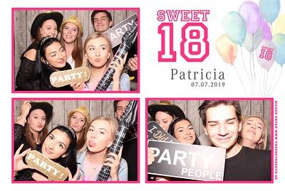 Patricia SWEET 18
