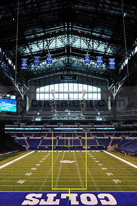 LUCAS OIL STADIUM (Indianapolis Colts)