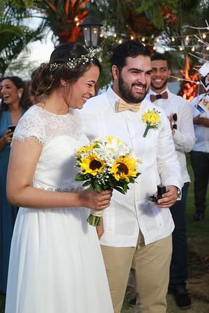 Bodas Joanna y Diego