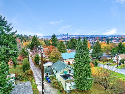 3210 SW Juneau St, Seattle