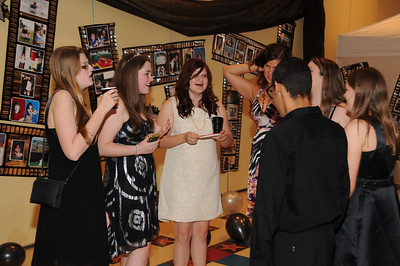 Cheyenne's Hollywood Sweet 16 Party