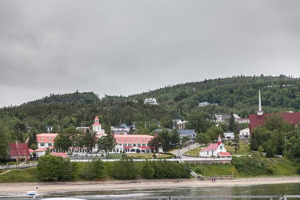 Saguenay 2013