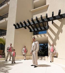 Kerry & Patrick Cancun Wedding 33