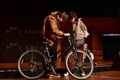 King's High School: Romeo & Juliet