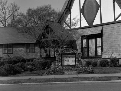 Fredericksburg Full Gospel Fellowship
