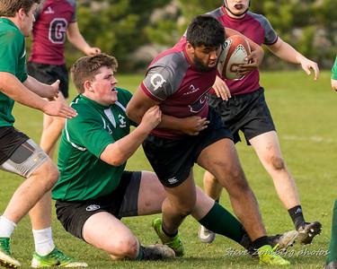 Grandville Rugby 2018