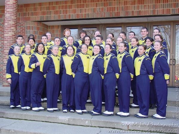 Northwestern Field Level Photos 2004