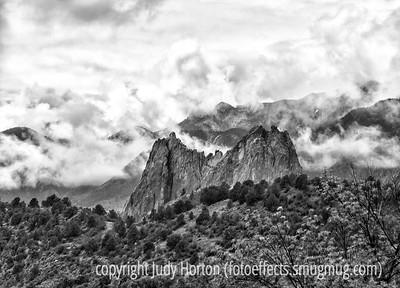 Colorado Springs Images