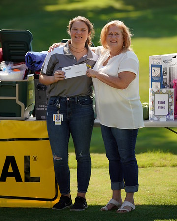 Cancer Services of Grant County Golf Scramble 8-2-21