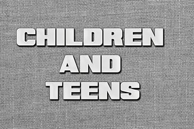 Children and Teen Parties