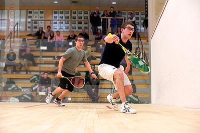 2011-02-25 Brian O' Toole (Dartmouth) and John Fulham (Yale)