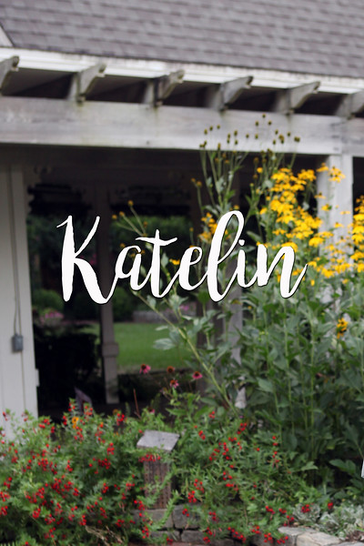 Katelin: The Bridals