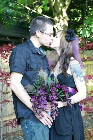 Katie & Andy