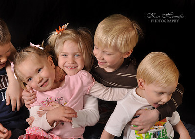 7 Cousins