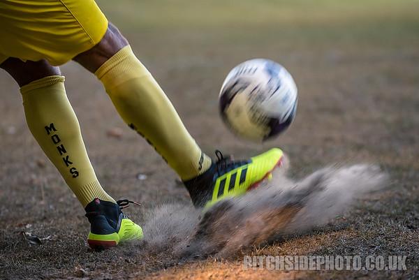 Hamble v AFC Totton