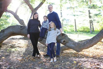 Yoo Family 2014