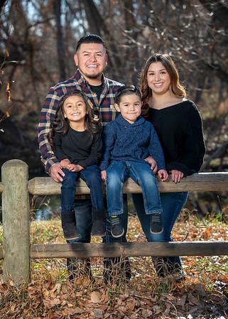 Rios Fall Family 2020