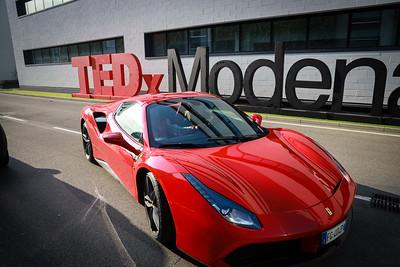 2018 TEDxModena