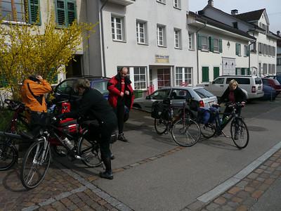 Ostern 2010 - Bregenzerwald