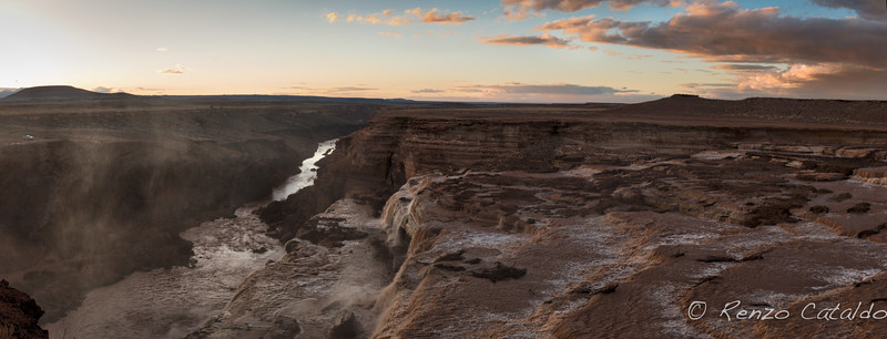 chocolate falls sunset pano.jpg