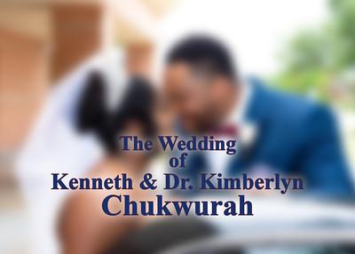 The Chukwurah Wedding 08042018