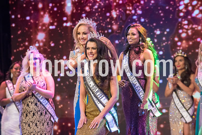 2018 Mrs & Ms Earth