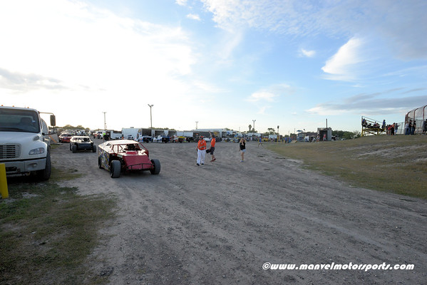 South Texas Speedway  01 September 2018