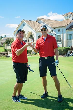 Member Guest Golf 2017