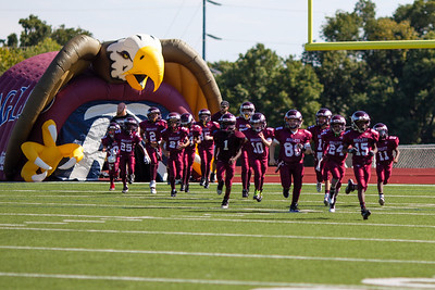 Rowlett Football