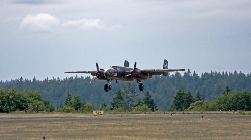 20080618-B-25 Gig Harbor Air Show.jpg