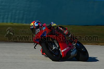 2019/12/06 Ducati Revs/Penguin - Group A