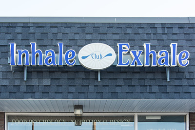 Club Inhale Exhale