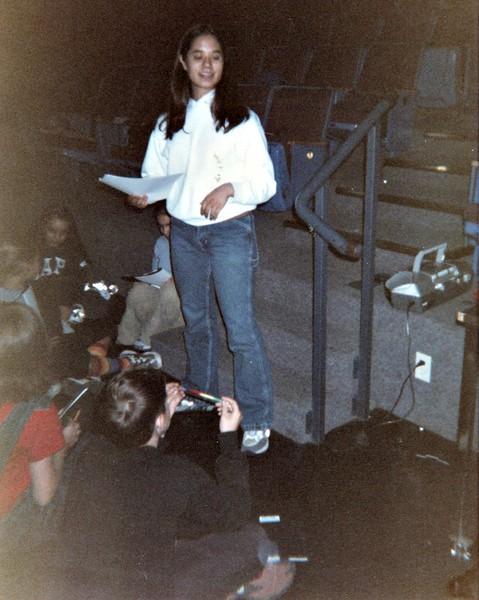 Amy Hack Rotten Apple Fall 2001.jpg