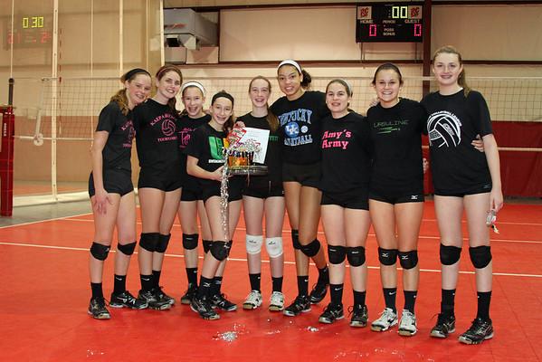 SMOY Volley Palooza January 30-31, 2011