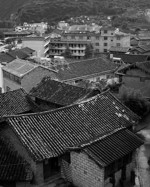 Shigu Village