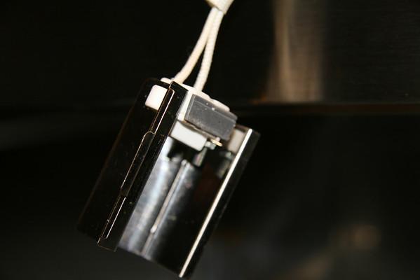 Advantium Oven Light