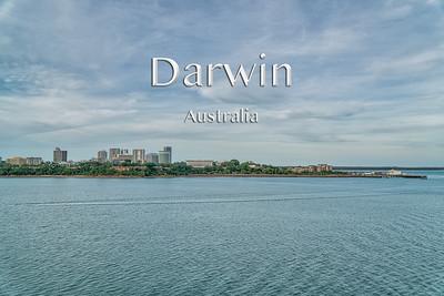 2019 03 14 | Darwin