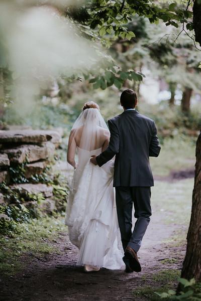 Evanston Wedding