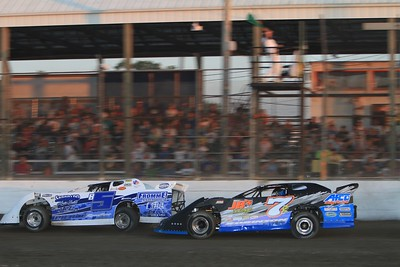 Heat Races and Consies