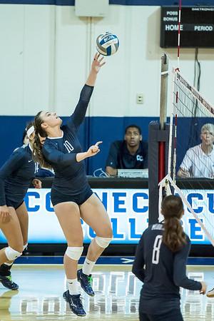 2013-10-18 Connecticut College