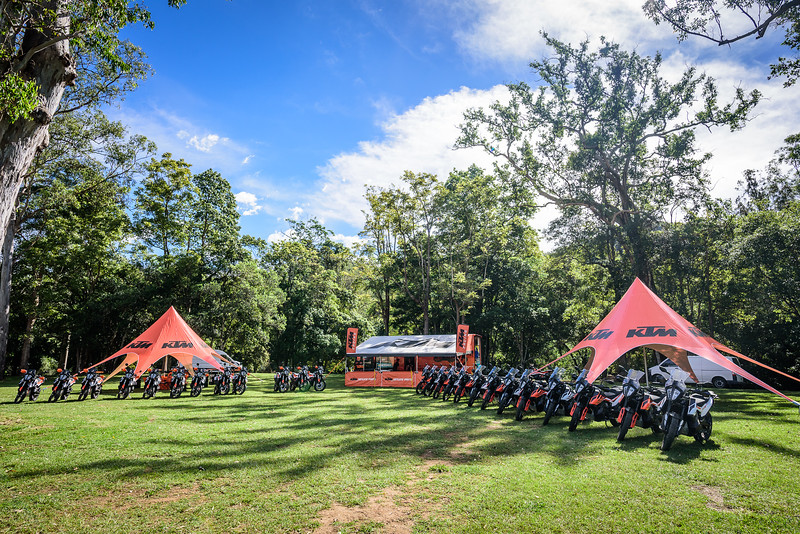 2019 KTM 790 Adventure Dealer Launch - Maleny (99).jpg
