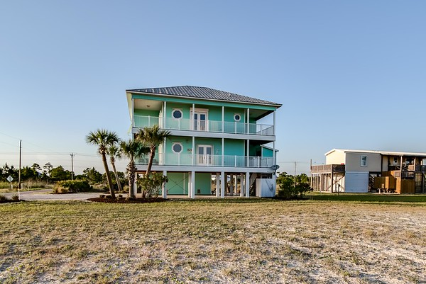Coastal Resort Realty - Rental Property Pictures